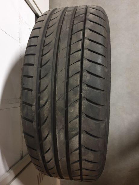 Dunlop SP SPORT MAXX TT 225 60 R17 99V RunOnFlat, ok. 6mm