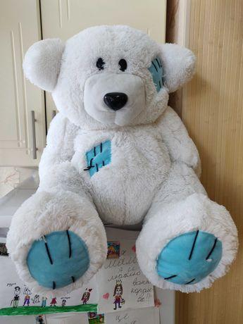 М'яка іграшка ведмедик