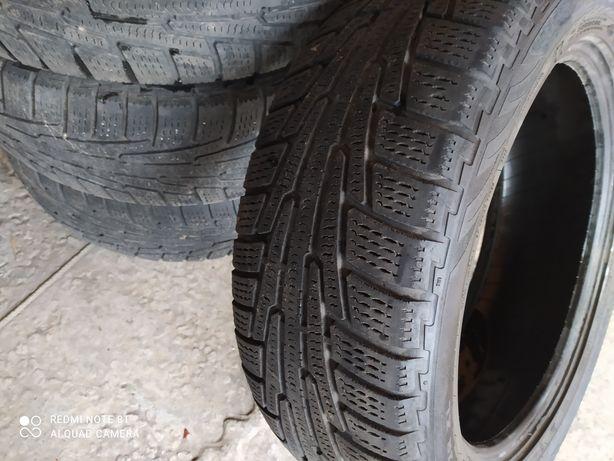 Колеса nokian 225 55 18