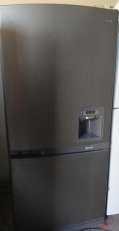 Entrega garantia frigorífico Samsung nofrost inox