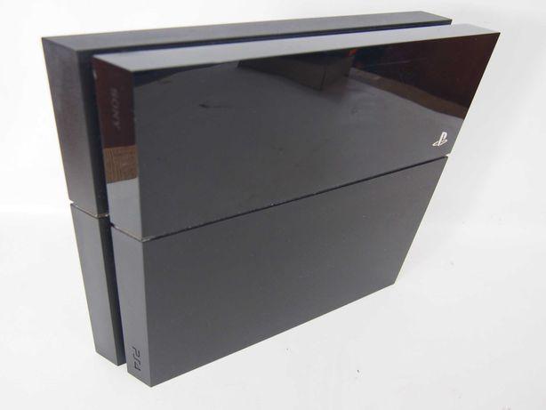 Konsola Sony PlayStation 4 500 GB czarny CUH-1116A