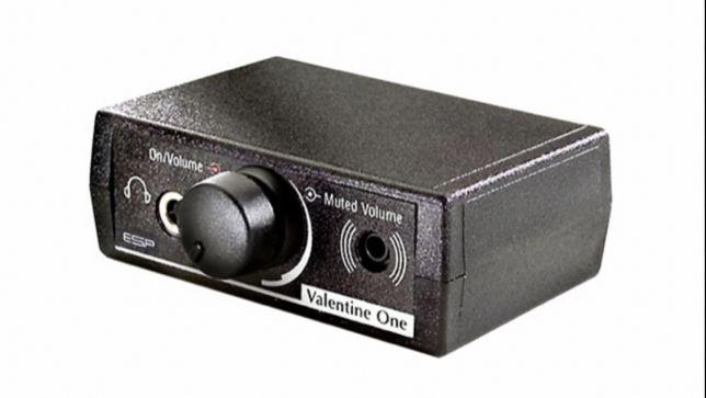 Valentine One V1 Audio adapter + kabel: słuchawki, głośnik, antyradar