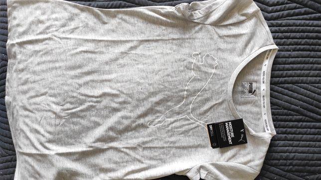 T-shirt Puma rozmiar S