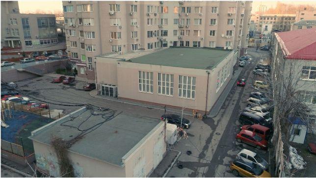 Продам 1700 м2 или 2200 м2 здание в центре Одессы