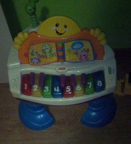 Stolik interaktywny dla dziecka