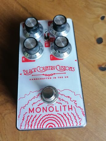 Laney BCC Monolith Distortion