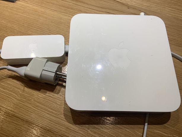 Роутер Apple A1143