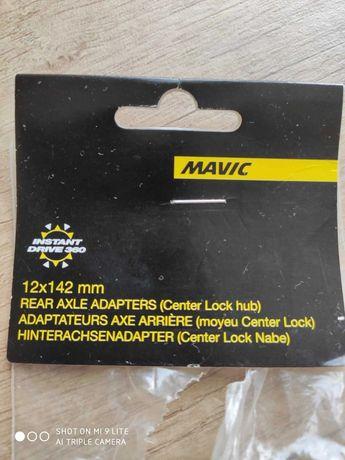 Мавик адаптер задней втулки,Mavic Rear Axle Adapters 12×142mm B4989901