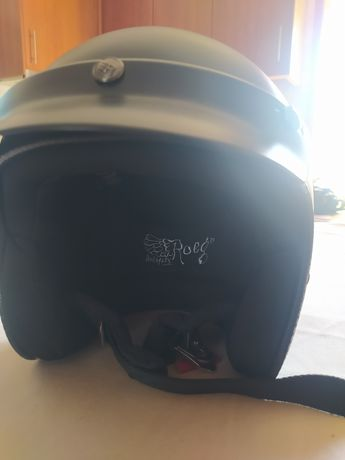 Vendo capacete da marca Roeg