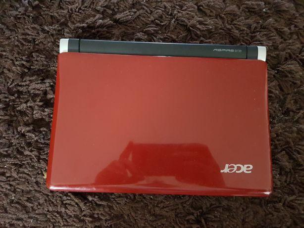 Ноутбук aser aspire one d250 нетбук
