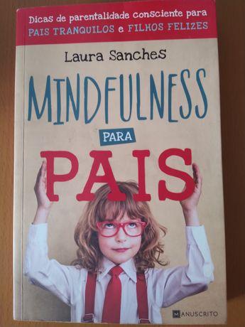 Livro Mindfulness para pais