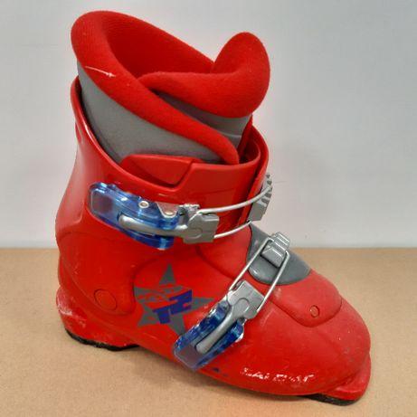 dziecięce buty narciarskie SALOMON tz / 32