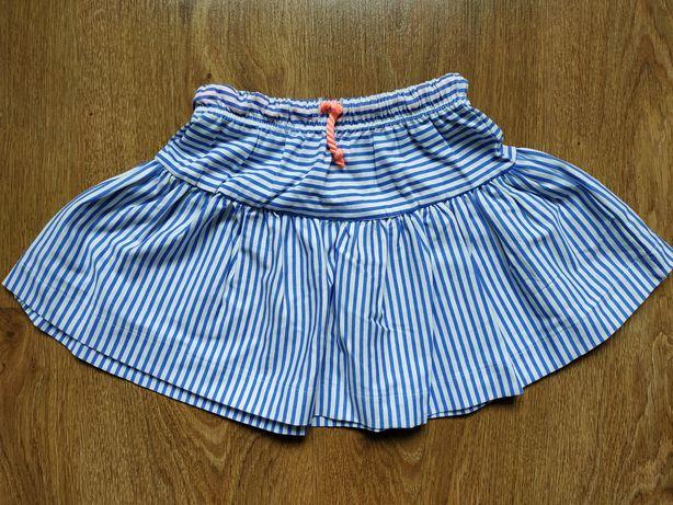 SMYK COOL CLUB spódniczka dziecięca rozmiar 98