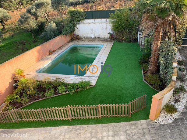 Moradia c/ piscina Ourém