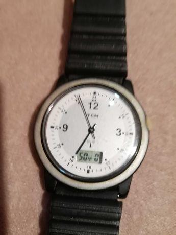 Zegarek sterowany radiowo TCM