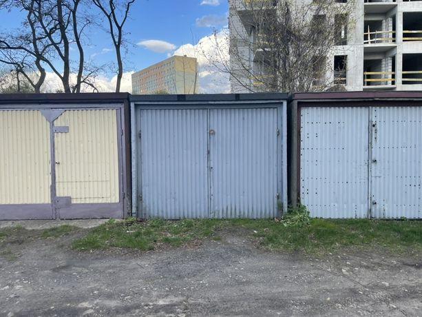 Sprzedam garaż Katowice Słoneczna