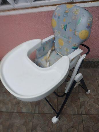 Продам детский стул - столик.