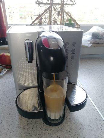 ekspres ciśnieniowy automatyczny ekspres do kawy Nespresso kapsułki