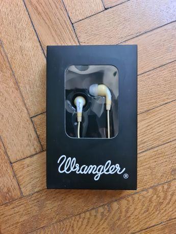 Słuchawki WRANGLER (różne kolory)