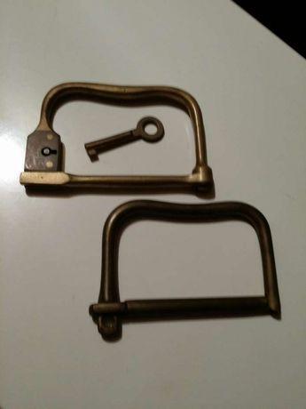 Cadeados Antigos