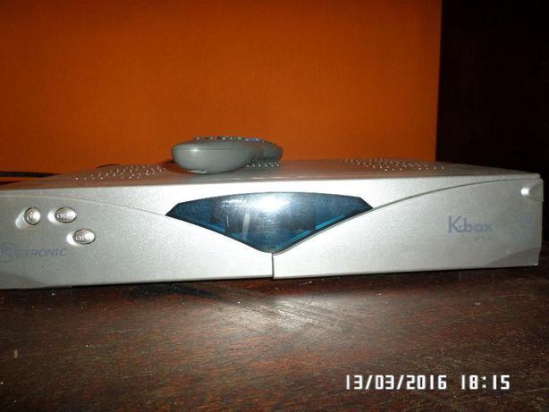 recetor digital metronic