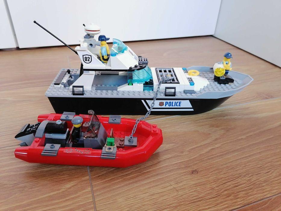 Lego City 60129 zestaw Katowice - image 1