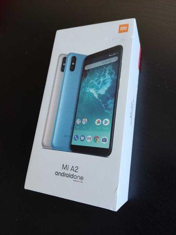 Xiaomi Mi A2 usado