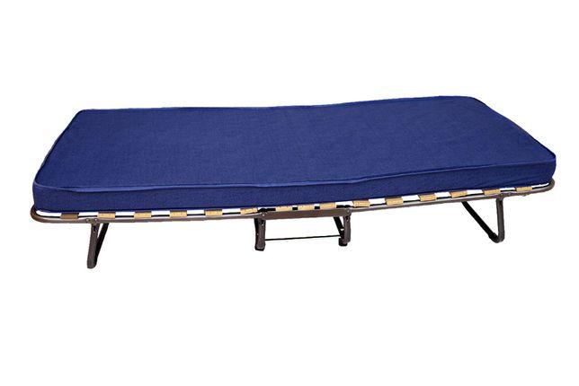Dostawka hotelowa łóżko składane Como 190 x 80 cm na deskach