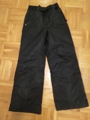 Spodnie narciarskie, sanki r. 134-140 TCM Tchibo