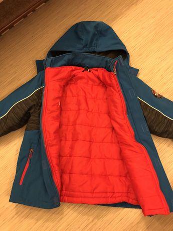Продам термо-куртку 32 degress 3 в 1