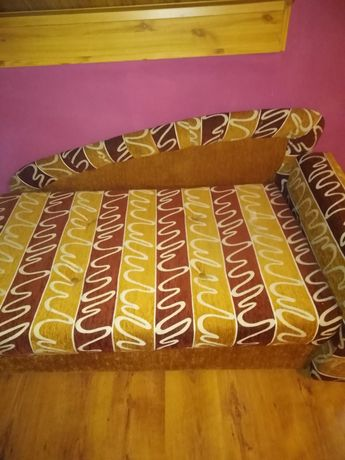 Sofa,łóżko dziecięce