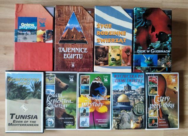Reader`s Digest Kasety VHS Kolekcja