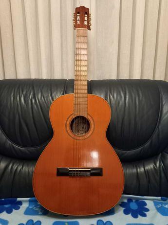 Guitarra espanhola Tatay
