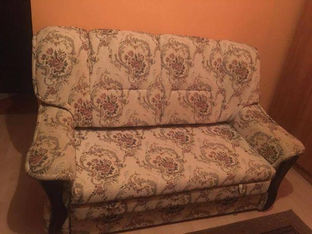 Sofa rozkładana 156cm