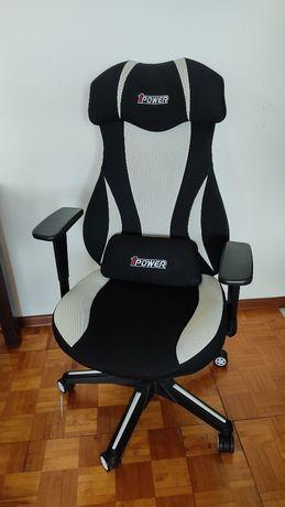 Krzesło gamingowe, biurowe