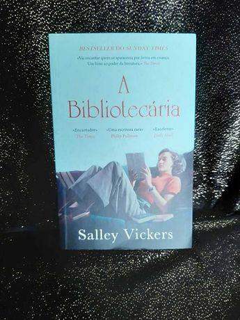 A bibliotecária, Salley Vickers
