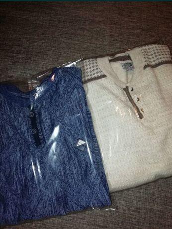 Джемпер, свитер осень/весна на подростка, размер - S (наш 42 - 44)  Но