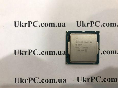 Процесор Intel Core i5-6500 3.2GHz/8GT/s/6MB s1151