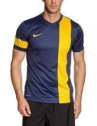 Футболка Nike SS Striker III Jersey 520460-410, 2XL