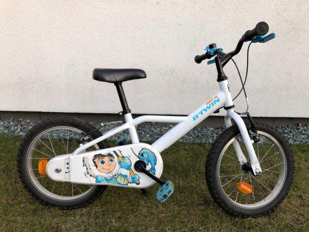 """Rower dziecięcy BTWIN 100 INUIT 16"""""""