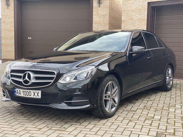 Mercedes 2013 повний привід