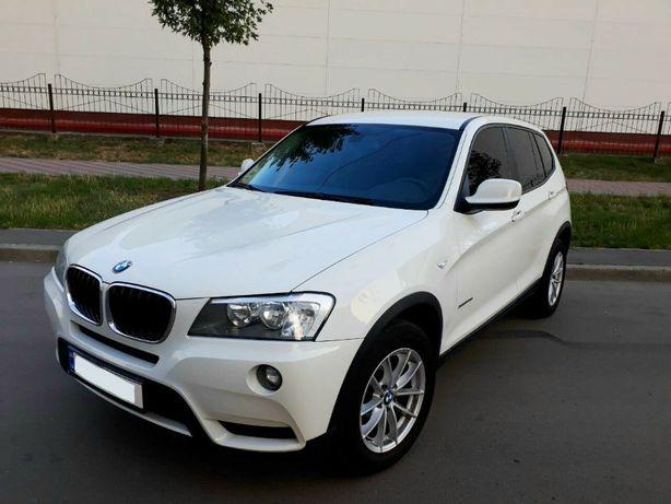 Продам BMW X3 Xdrive
