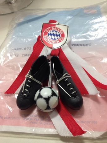 Galhardete Bayern - oficial