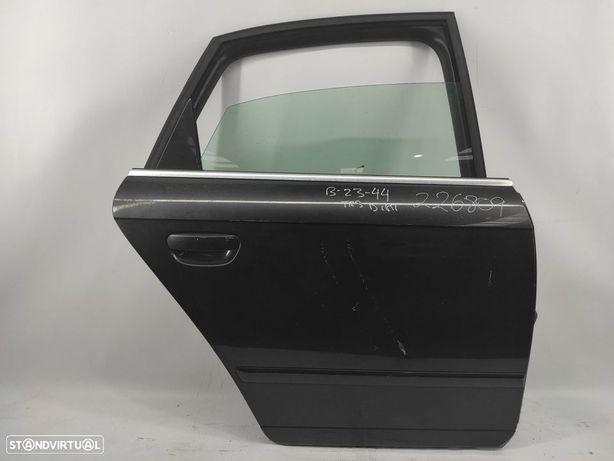 Porta Tras Direita Tr Drt Audi A4 (8Ec, B7)