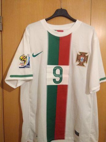 Camisola Seleção de Portugal