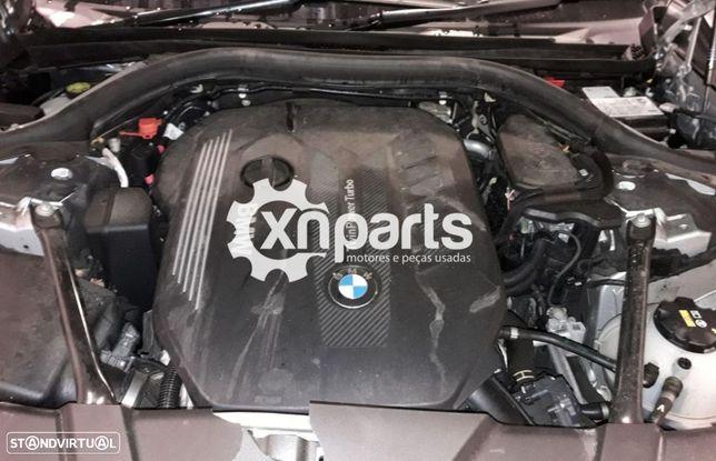 Motor BMW X3 (G01, F97) xDrive 30d | 07.17 -  Usado REF. B57D30A