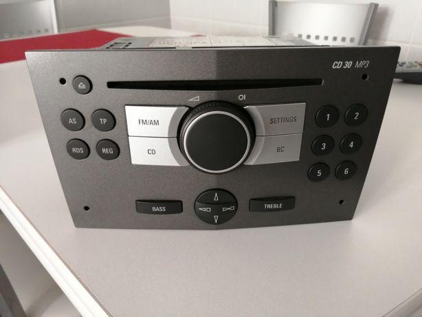 Autorádio Opel CD30 MP3