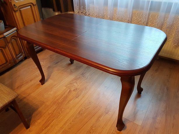 Sprzedam komplet stół i krzesła!
