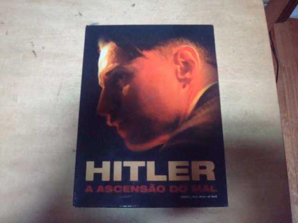 dvd original hitler a ascensao do mal ediçao dupla