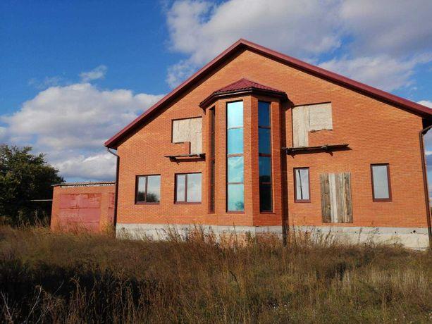 Продам большой дом в Песчанке
